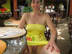 Tulin pantyhose outcall escort in Olean, NY